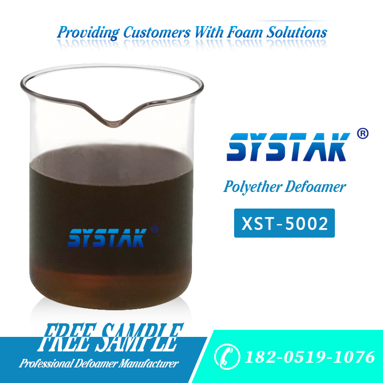Polyether Defoamer XST-5002